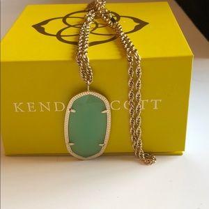 Kendra Scott necklace Reid